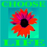 Choose Life Jade
