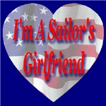 I'm A Sailor's Girlfriend