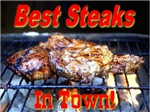 Best Steaks In Town