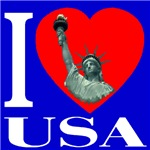 I Love USA 1986e