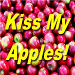 Kiss My Apples!