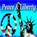Peace & Liberty