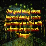 Internet Dating Mongo