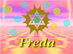 Freda