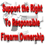 Support Firearm Ownership