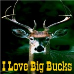 I Love Big Bucks