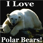 I Love Polar Bears!