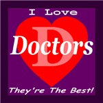 I Love Doctors