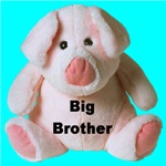 Big Brother Pig