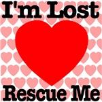 I'm Lost Rescue Me