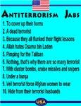 Anti Terrorist Jabs