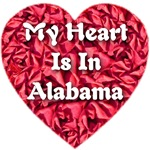 My Heart Is In Alabama