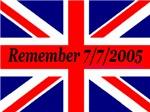 Remember 7-7-2005