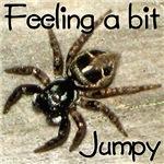 Feeling a bit Jumpy