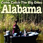 Alabama Fisherman