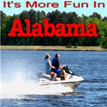 Jet Skiing Alabama