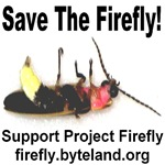 Save The Firefly