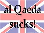 al Qaeda sucks!