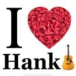 I Love Hank