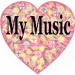 LOVE My Music