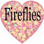 LOVE Fireflies