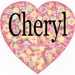 Cheryl