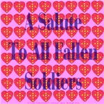 A Salute To All Fallen Soldiers
