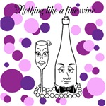 fine Wine pink/purple