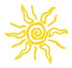 Sun Swirl