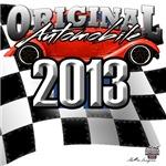 2013 NEW CAR