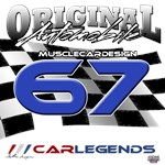 67 Musclecar