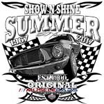 CAR SHOW 2017
