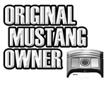 Mustang Owner