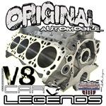 Original V8
