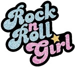 Rock N' Roll Girl