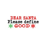 Dear Santa