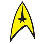 Star Trek Insignia
