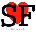 San Francisco SF The City By The Bay California LA