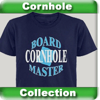 World of Cornhole Collection!