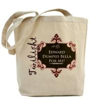 Twilight Tote Bags - Browse Designs!