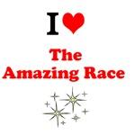 I Love the Amazing Race