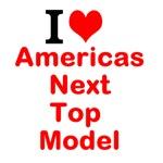 I Love Americas Next Top Model