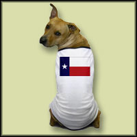 For Your Texas Dog