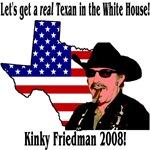 A REAL Texan