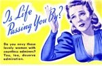Life Passing You By? 1941