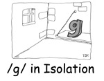 G in isolation