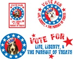 Vote for Your Dog!