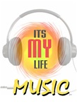 its my life music