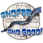 Shofar, Sho Good!