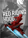 Sci Fi Red Riding Hood
